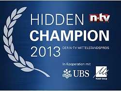 billerbeck - номинация Hidden Champion 2011